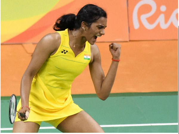 Ace Indian shuttler P.V Sindhu reaches final of Hong Kong Open