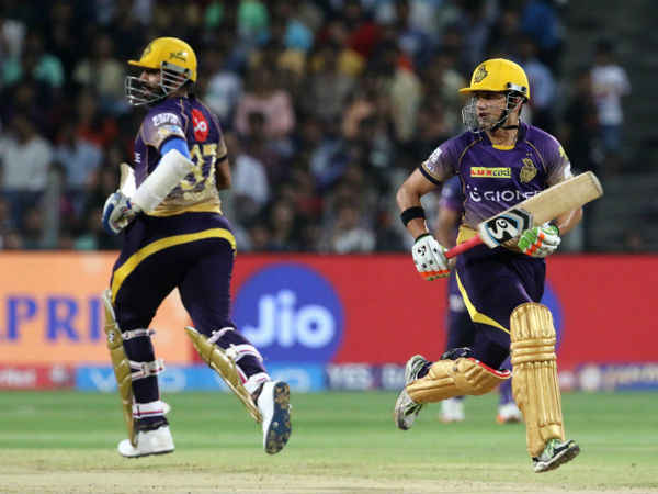 Uthappa stars as KKR crush RPS by 7 wickets to go on top