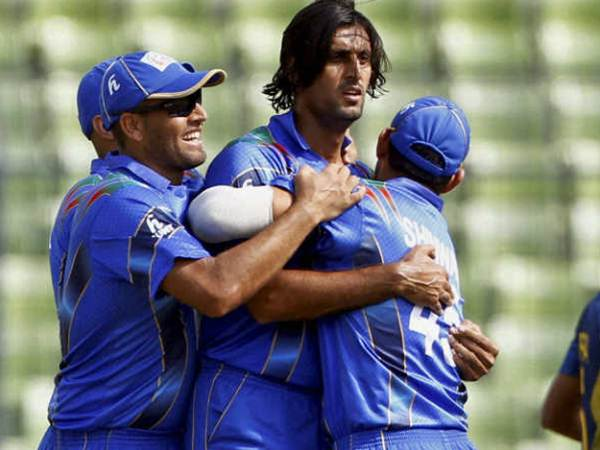 Afghanistan Cancels Cricket Matches With Pakistan After Kabu