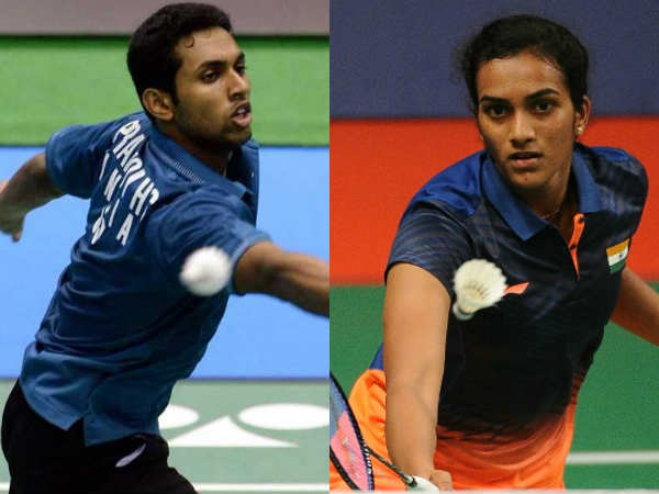 Sindhu for another title