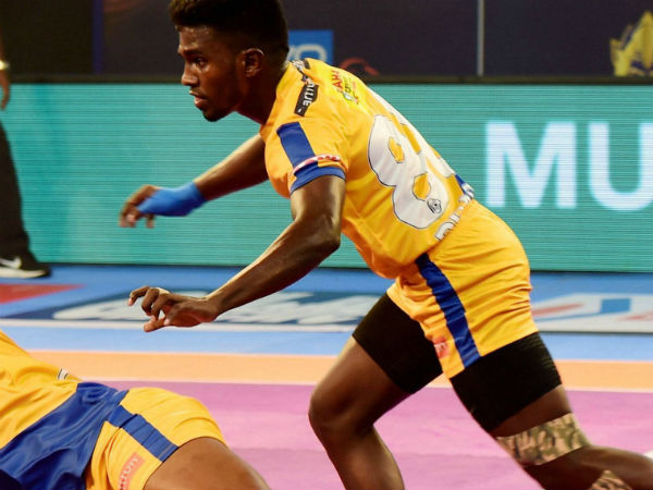 Will Tamil Thalaivas Learn Victory Secret