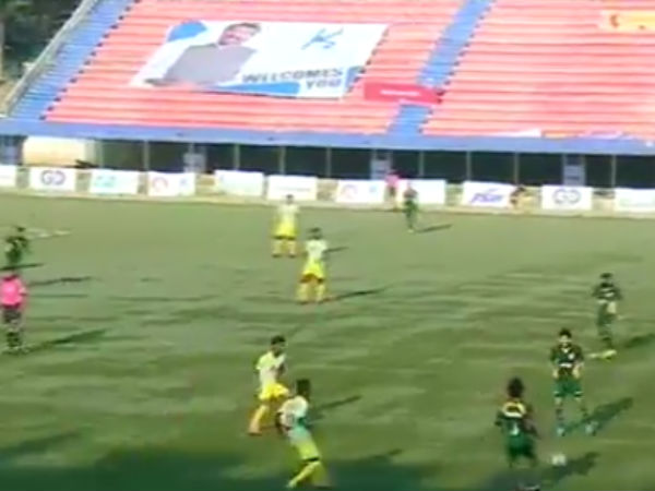Kerala qualify for Santosh Trophy national round after draw with TN