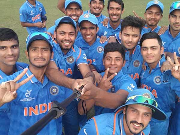 India Eye World Cup