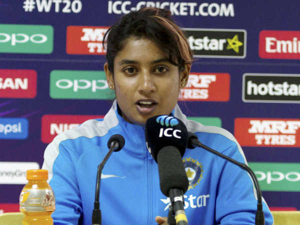 Shah Rukh Khan Wants Mithali Raj As The Coach Men S India Team