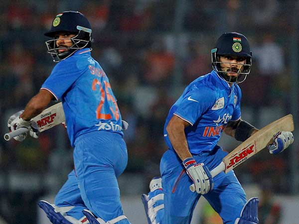 India Vs South Africa, 4th ODI: Kohli opts to bat first, Shreyas replaces injured Kedar; ABD plays