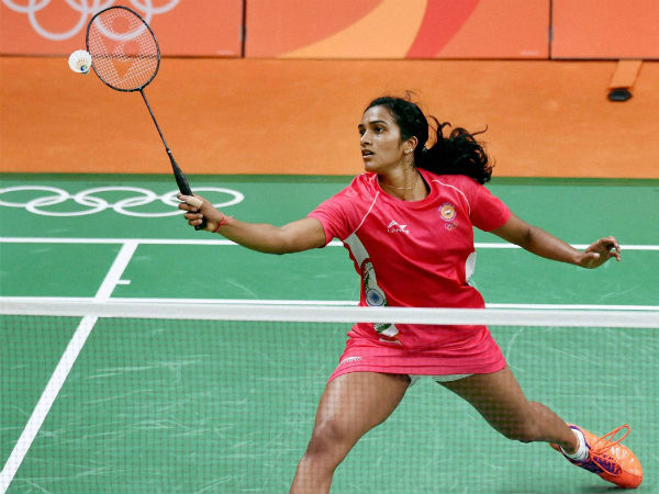 Sindhu Starts India S Victory