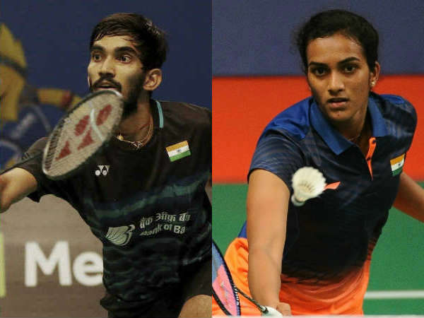 Sindhu Srikanth Wins But Teams Lost