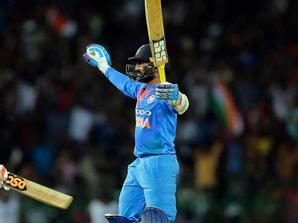 Few Things Learn From Dinesh Karthik Last Two Overs