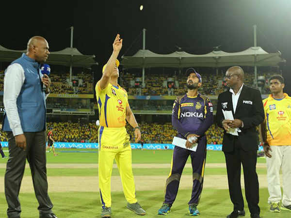 Toss sentiment in IPL matches