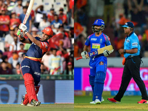 Rajasthan Royals, Delhi Daredevils looking for first win in IPL