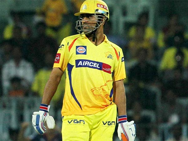 IPL matches from Chennai to be shifted