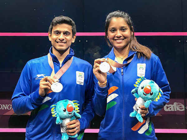 India Assured 8 Medals The Final Day Cwg