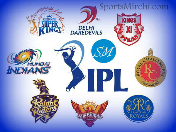 IPL 2018 full time table