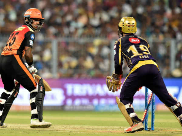 KKR looking for sixth win against SRH in Kolkatta in the ipl match