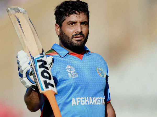 Afghan wicket keeper mohammad shahzad hit by another controversy