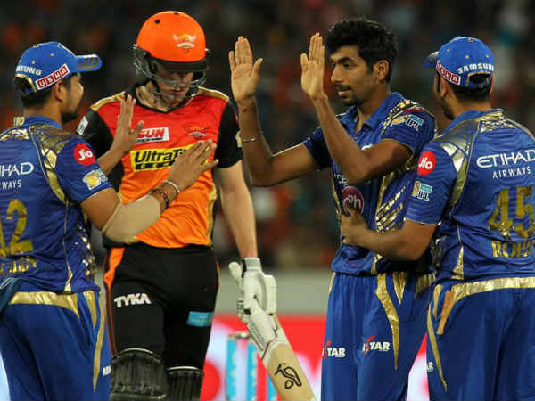 Defending champion Mumbai Indians looking for first win in IPL