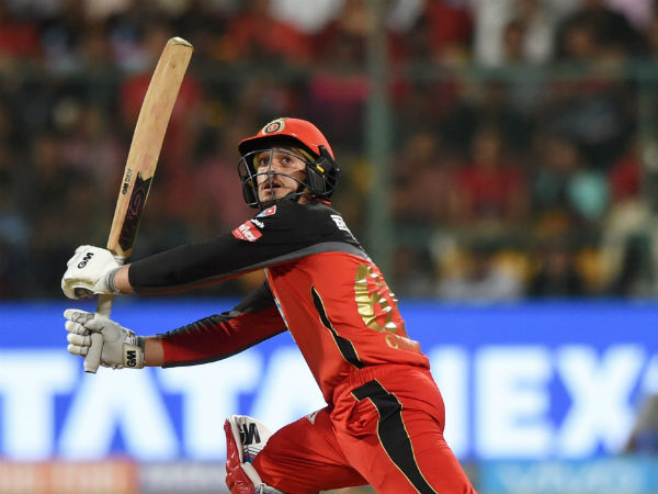Punjab faces Bangaluru in IPL 2018