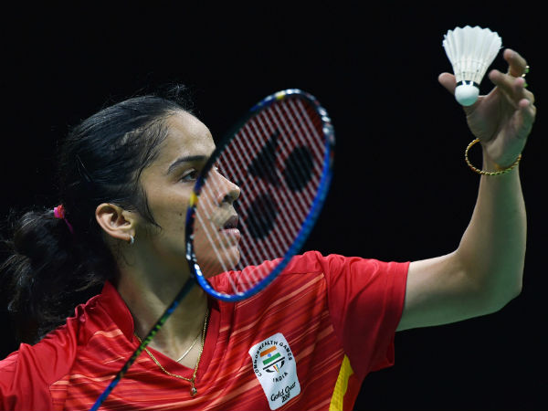 Saina, sindhu and srikanth in quarters of Asian championship