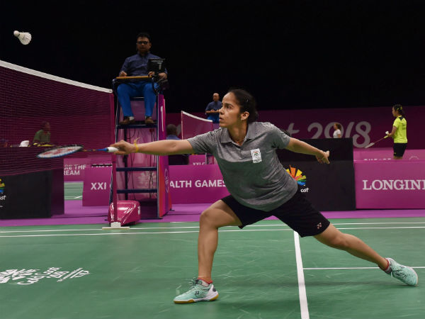 India enters finals of CWG badminton