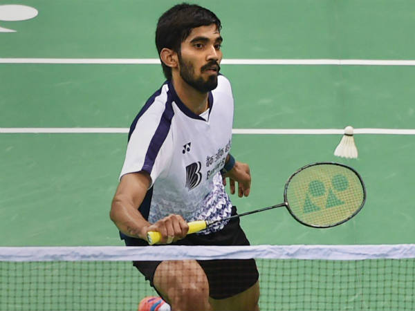 Sania Srikanth Presence Made Different India The Cwg