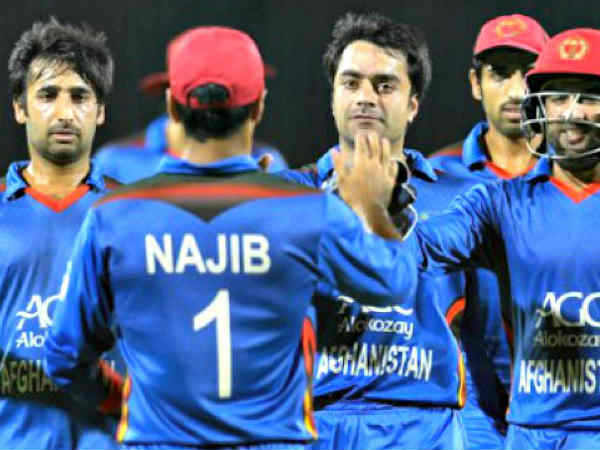 The rise of Afghanistan in world cricket