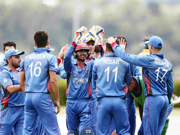 Afghan to host bangladesh in india