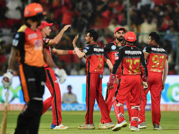Rcb Faces Strongest Srh Crucial Ipl