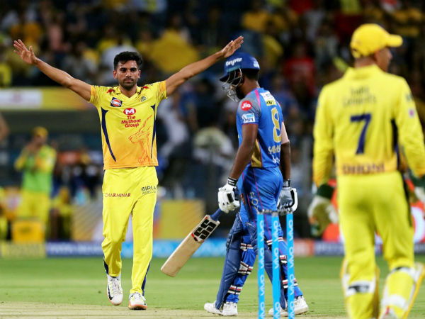 Rajasthan royals looking for win against CSK in the IPL