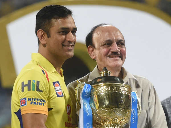 How Dhoni Leads Csk Team Win The Ipl 2018 Title