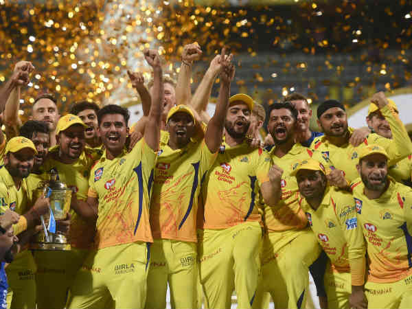 Important Things Learn From Dhoni Csk Victory