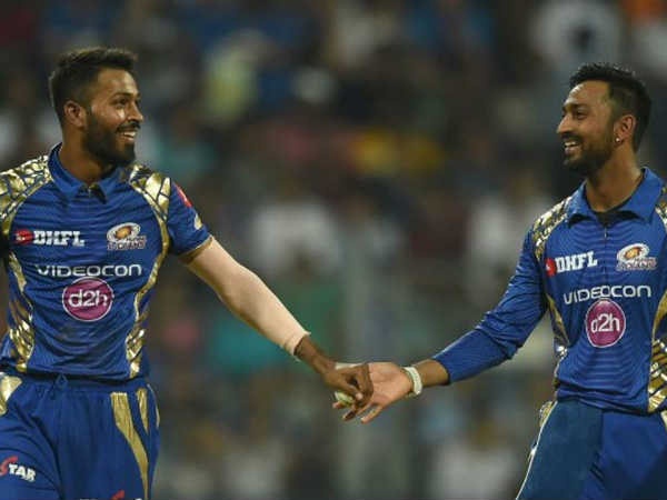 Is Mumbai Indians banking on Pandya brothers too much?