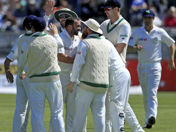 Ireland Announces Their Entry Test Cricket
