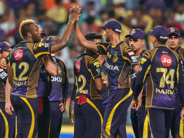 kolkata marches on to play offs