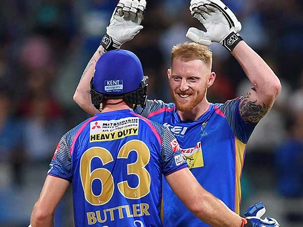 Mumbai Faces Rajasthan Ipl