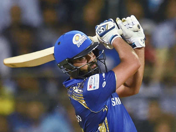 Is Mumbai Indians putting too much pressure on Rohit Sharma