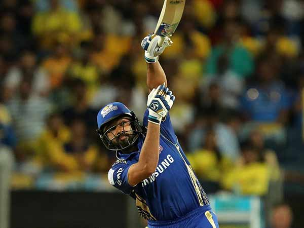 Rohit Sharma created two new records
