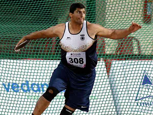 Vikas Gowda Retires From International Events