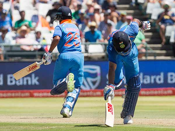 Indian cricket team to England tours packs a punch
