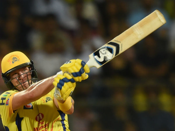 Ipl 2018 How So Called Old Team Csk Beats Every Small Boys