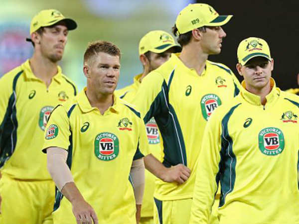Aussies Go 6th Place Icc Ranking