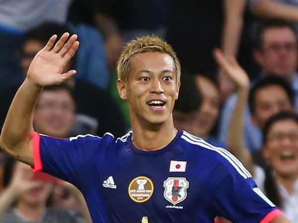 Japan campaign starts with problem in the fifa world cup