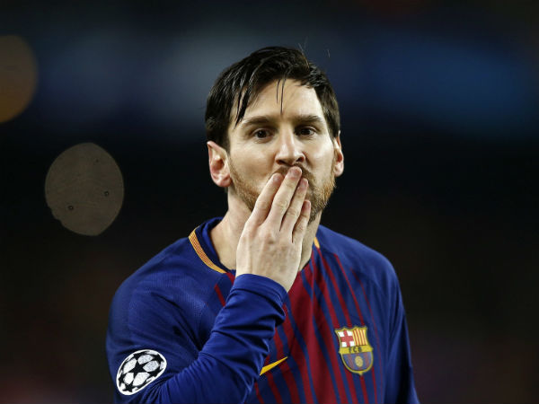 croatian player hails lionel messi