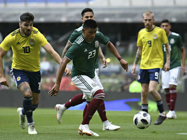 will Mexico cross the quarters in this fifa world cup