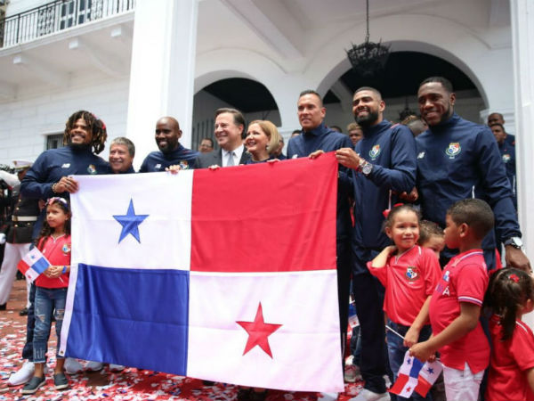 first timer Panama look to prove in the fifa world cup