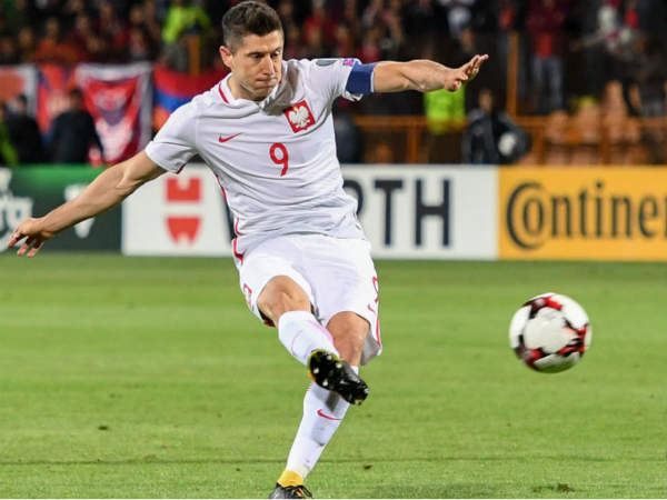 If Poland tactis works out it will reach quarters of fifa world cup