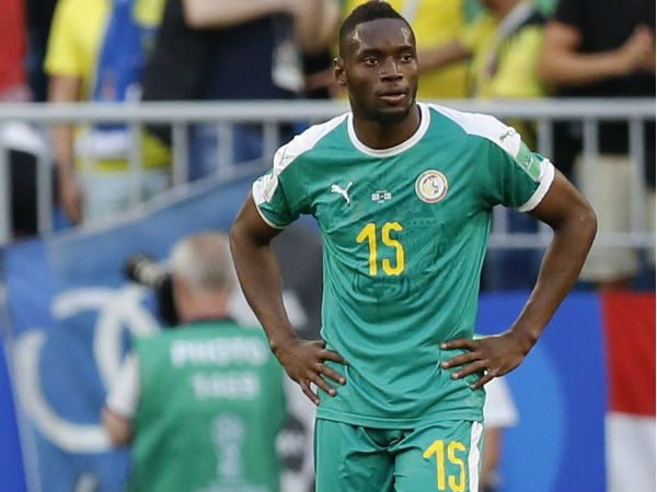 Senegal first team to exit over fair play points