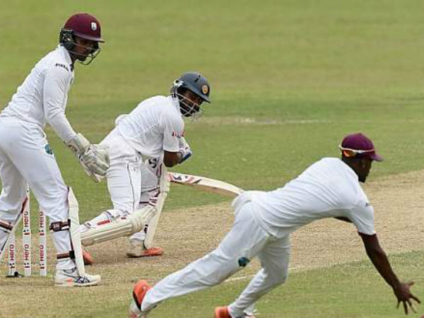 Srilanka Vs Indies Match Asian Island Players Aim A Victory