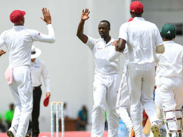 west indies bowler took 5 wickets in 12 balls