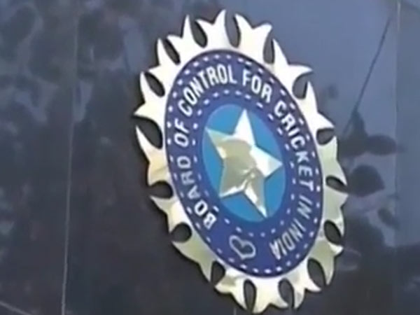 bcci released the domestic cricket schedule without the consent of ganguly