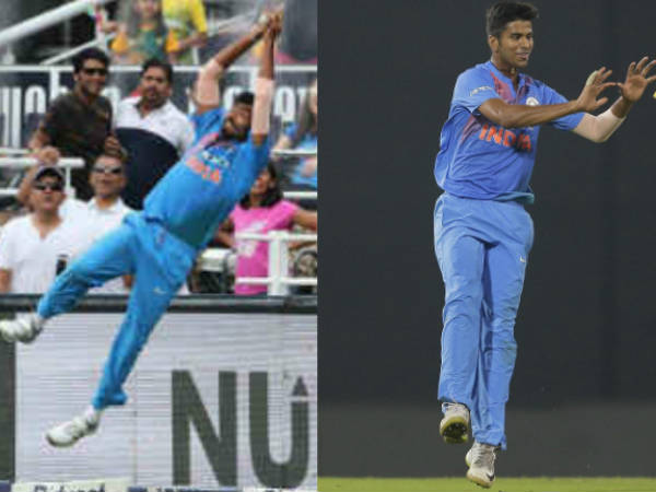 washington sundar bumrah out of england tour